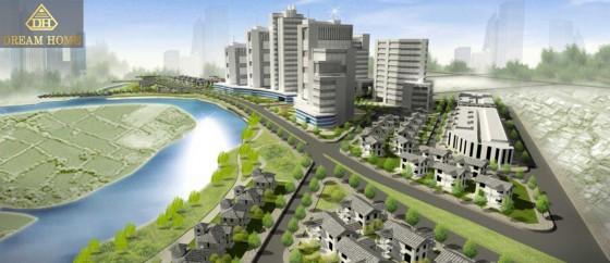 CORONA CITY KHANG ĐIỀN