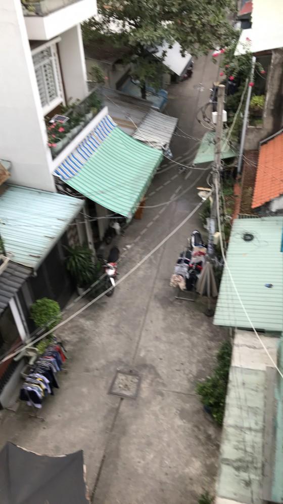 Cần bán nhà phường Bình Hưng Hòa, Quận Bình Tân, TP.HCM