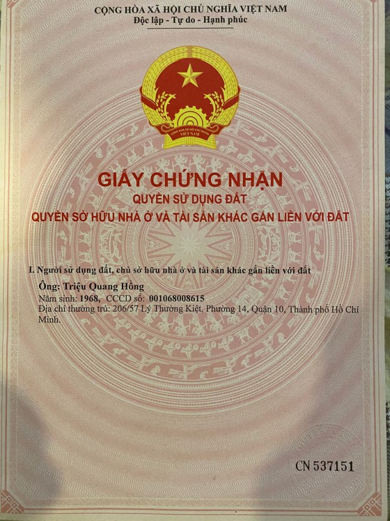 Nhà mặt tiền Huỳnh Tấn Phát, Phú Xuân, Nhà Bè