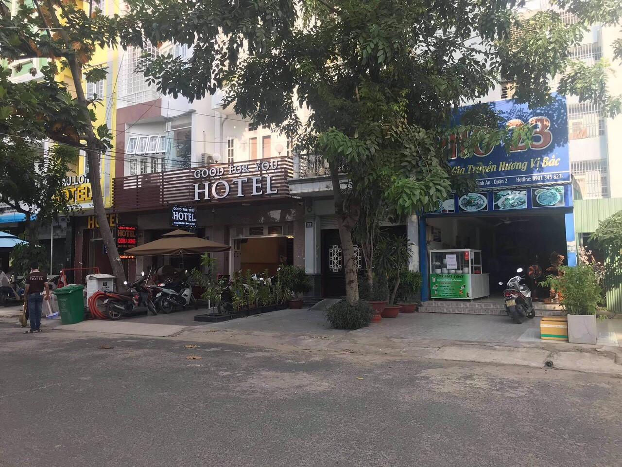 Cần bán nhà số 86, Đường 20, Phường Bình An, Quận 2, TPHCM, diện tích 4x16