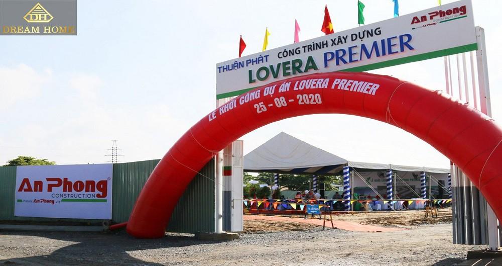 lễ khởi công dự án Lovera Premier hình 8