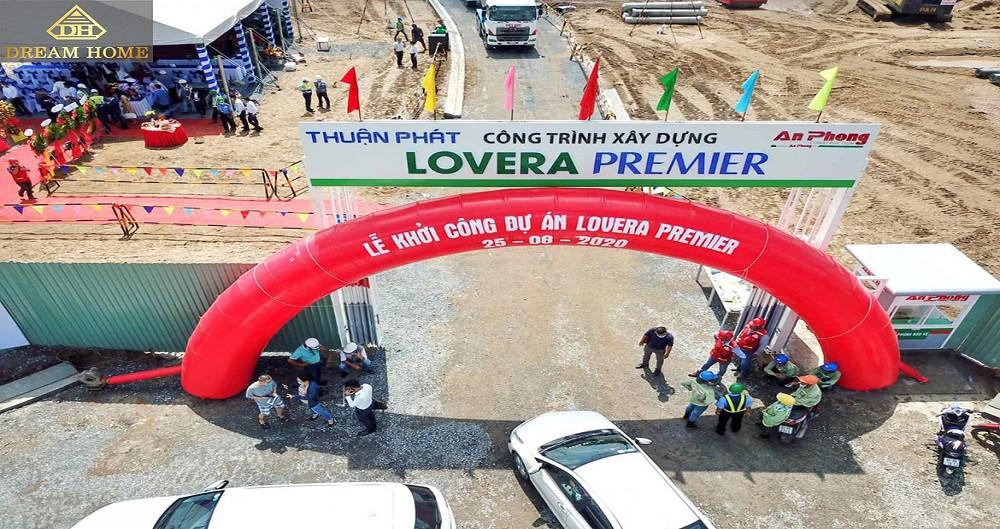 lễ khởi công dự án Lovera Premier hình 7