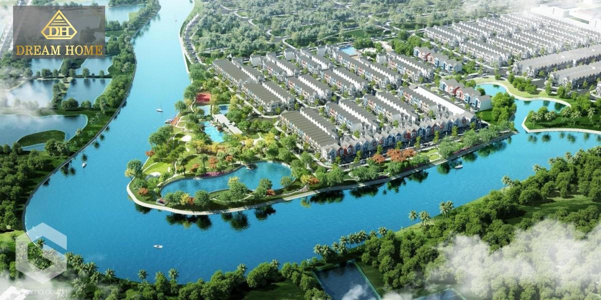 Tổng quan dự án Park Riverside Q9