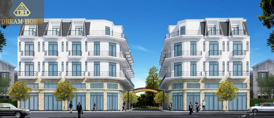 RUBY BOUTIQUE RESIDENCES