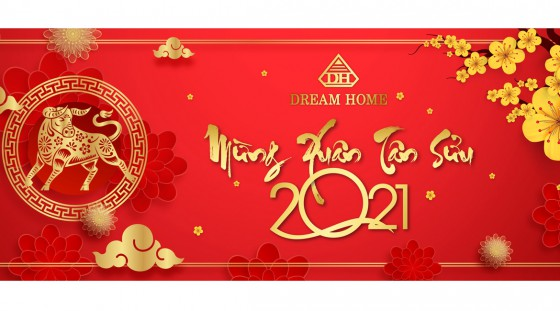 TỔNG KẾT DREAM HOME NĂM CANH TÝ 2020
