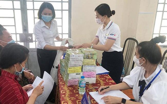 Đã chi trả hơn 950 tỉ đồng đền bù, giải phòng mặt bằng dự án sân bay Long Thành
