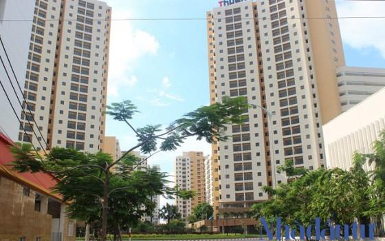 TP.HCM vẫn có hơn 11.500 căn hộ và nền đất tái định cư đang để trống