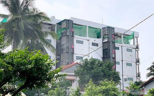 Sở Xây dựng Tp.HCM kiến nghị quản chặt chung cư mini