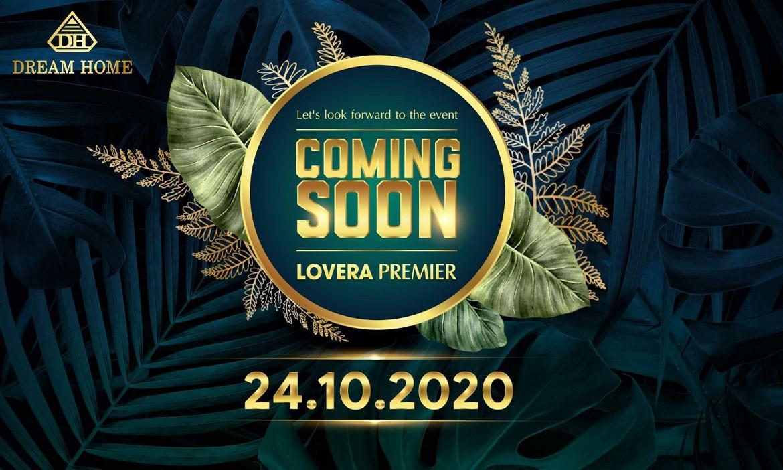Sự kiện mở bán dự án Lovera Premier