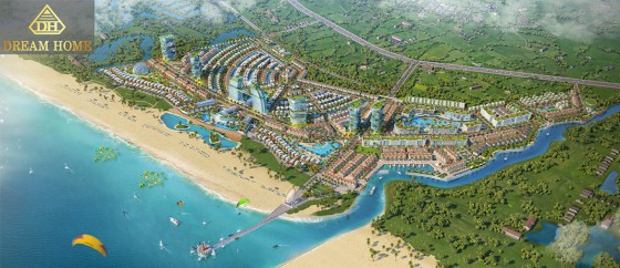 Venezia Beach - Luxury Residences & Resort