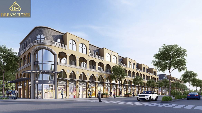 Boulevard Shophouse 02 - Venezia Beach