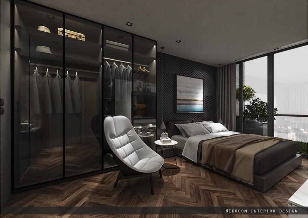 thiết-kế-penthouse-sunshien-diamond-river-q7