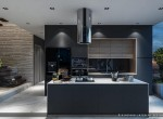 thiết-kế-penthouse-sunshine-diamond-river