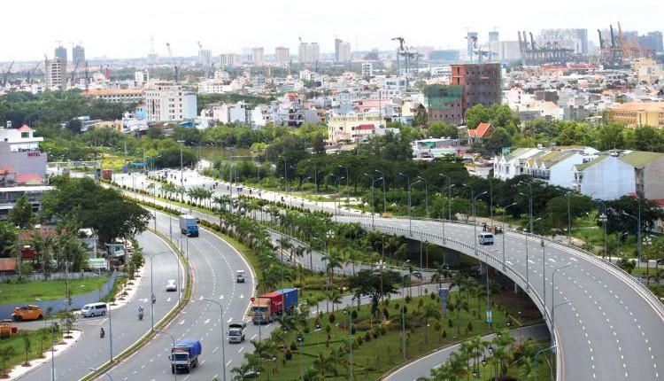 Hạ tầng giao thông kết nối, diện mạo đô thị khang trang tạo đà cho BĐS khu Nam bứt phá